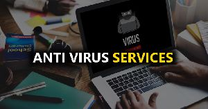 Antivirus Installation Services