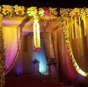 Events Decoration Services