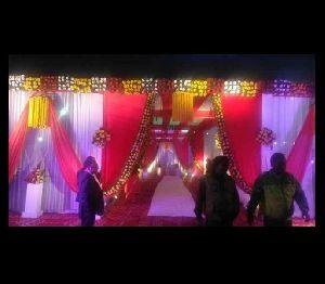 Wedding Entrance Gate Decoration Services