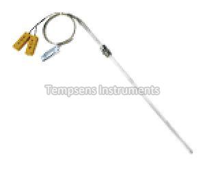 Calibration Master Thermocouple (TTC)