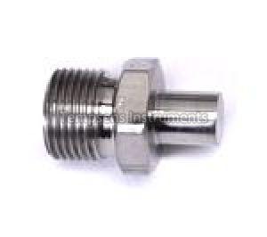 Compression Male Adapter
