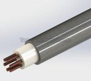 Mineral Insulated RTD Cables