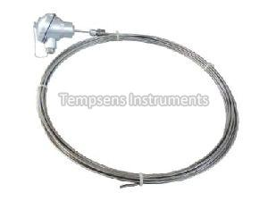 Mineral Insulated Thermocouples