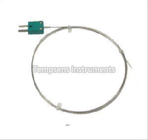 Miniature Thermocouples