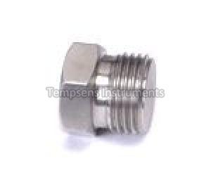 Precision Pipe Plug
