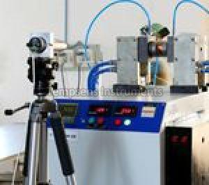Pyrometer Calibration Services