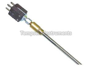 Refractory Thermocouples