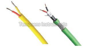 Thermocouple Extension and Compensating Cables