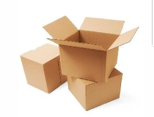 Virgin Carton Box (Food grade)