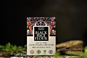 Aromatic Black Rice Flour 05