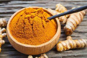 Lakadong Turmeric Powder 01