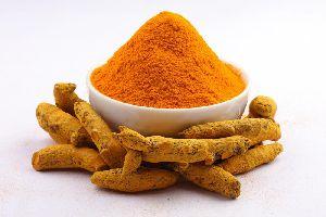 Lakadong Turmeric Powder 02
