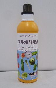 Care Pro Humus Fulvic Acid
