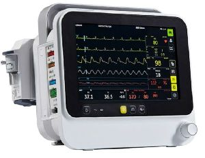Patient Monitor System