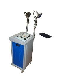 Short Wave Diathermy Therapy Unit