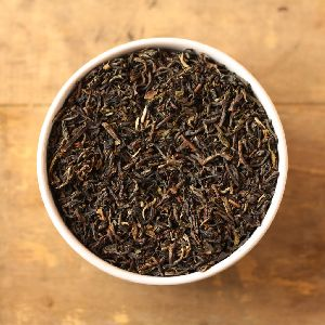 Clonal Light Darjeeling Black
