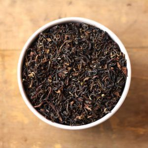 DARJEELING QUEEN AUTUMN FLUSH BLACK TEA