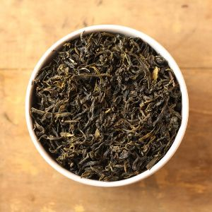 Darjeeling Summer Green Tea