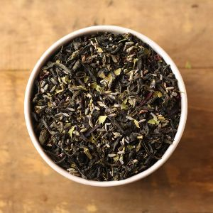 Lavender Bloom Green Tea