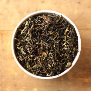 Premium Big Leaf Darjeeling Black Tea