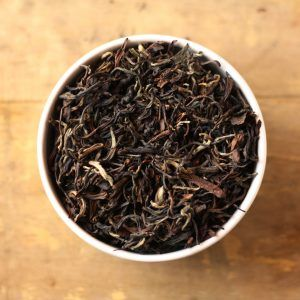 SUMMER DARJEELING ORGANIC BLACK TEA