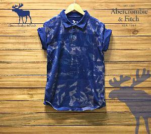 men\'s polo t-shirt