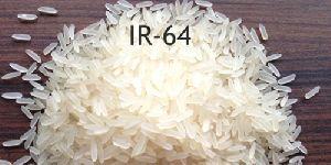 IR 64 Parboiled 25% Broken Rice