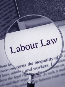 Minimum Wages Act Labour Law Services