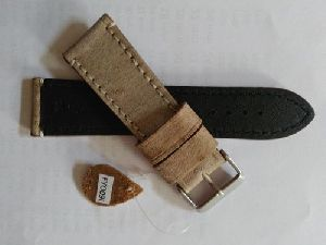 Leather Watch Strap 03
