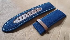 Leather Watch Strap 05