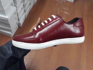 Mens Canvas Shoes 01