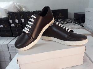 Mens Canvas Shoes 02