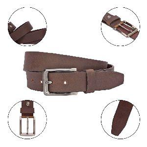 Mens Leather Belt 06