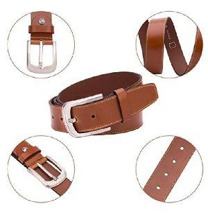 Mens Leather Belt 08