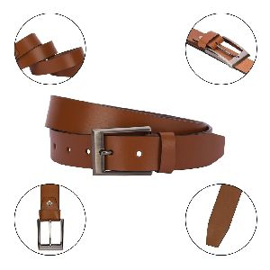 Mens Leather Belt 10