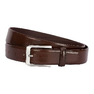 Mens Leather Belt 11