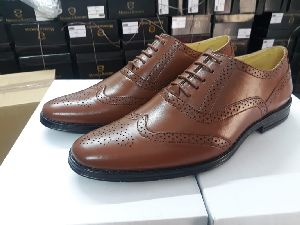 Mens Leather Shoes 05