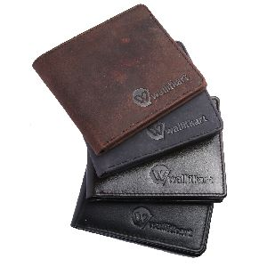 Mens Leather Wallet 06