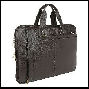 NL-106 Leather Laptop Bag 01