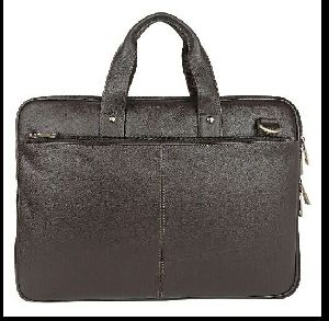 NL-106 Leather Laptop Bag 02