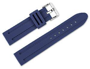 Silicone Rubber Watch Strap 02
