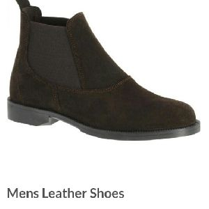 Women Leather Shoes 01