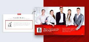 Corporate Multimedia Presentation