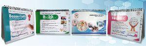 Visual Aid Designing Service