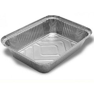 Aluminium Foil Container 01