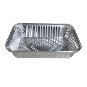 Aluminium Foil Container 02