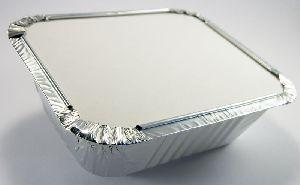 Aluminium Foil Container 03