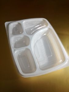 Talash Meal Tray