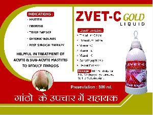ZVET-C Gold Liquid
