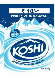 125g Washing Powder